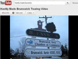 New 'hastily-made tourism video' targets Brunswick, OH - trending online | Tourism Social Media | Scoop.it