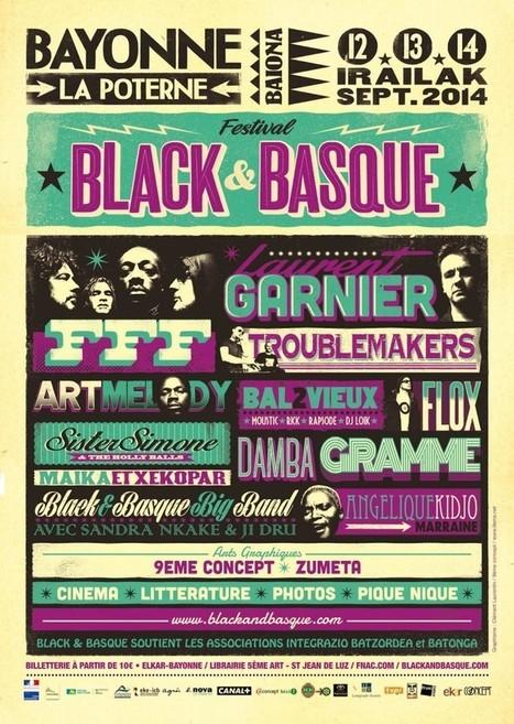 FFF au Black & Basque - cotebasque.net 2014 - Pays basque - Cote basque | Revue de presse et média du Festival Black & Basque 2014-2013-2012-2011 | Scoop.it
