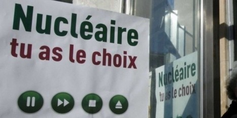 """La fin du mythe du nucléaire bon marché"" - Le Nouvel Observateur 