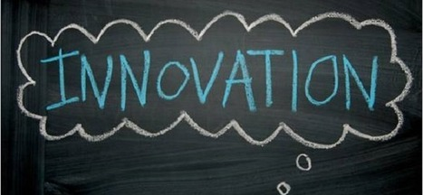 The nature of innovation in education | Inteligencia Colectiva | Scoop.it