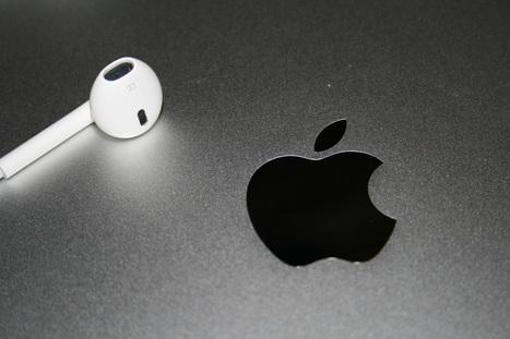 Apple music revenues up 22% despite device decline | Musique Au Numérique | Scoop.it