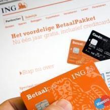 Banken krijgen uniforme veiligheidseisen | ICT-PolitieNL | Scoop.it