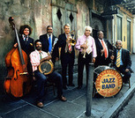 Legacy to Release 'Preservation Hall 50th Anniversary Collection' - News | WNMC Music | Scoop.it