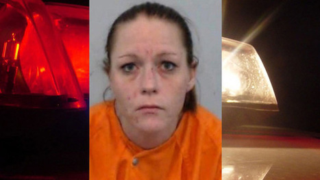 Florida woman used photocopied $20 bills at Walmart, Applebee's | MORONS MAKING THE NEWS | Scoop.it