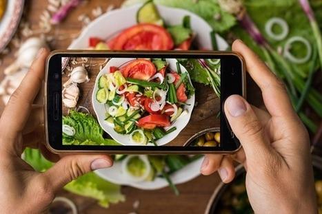 Преимущества профессиональной пищевой фотографии