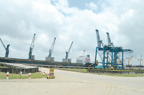 Myanmar to construct 2 cargo wharves at Thilawa with ODA loan - Eleven Myanmar | Global Logistics Trends and News | Scoop.it