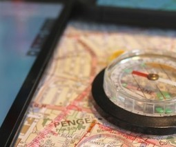 The rise of OpenStreetMap: A quest to conquer Google's mapping empire | Technology in Art And Education | Scoop.it