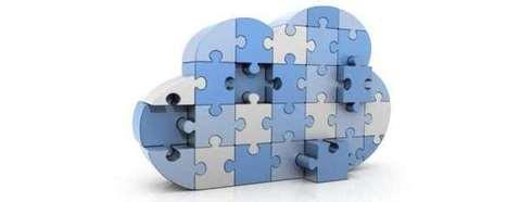 Le marché du Cloud pèse 110 milliards dont la moitié de ventes d'infrastructures | Actualité du Cloud | Scoop.it