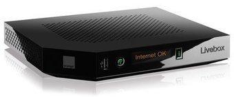 Orange : un réseau FTTH et une Livebox vraiment à 1 Gb/s   cross pond high tech   Scoop.it