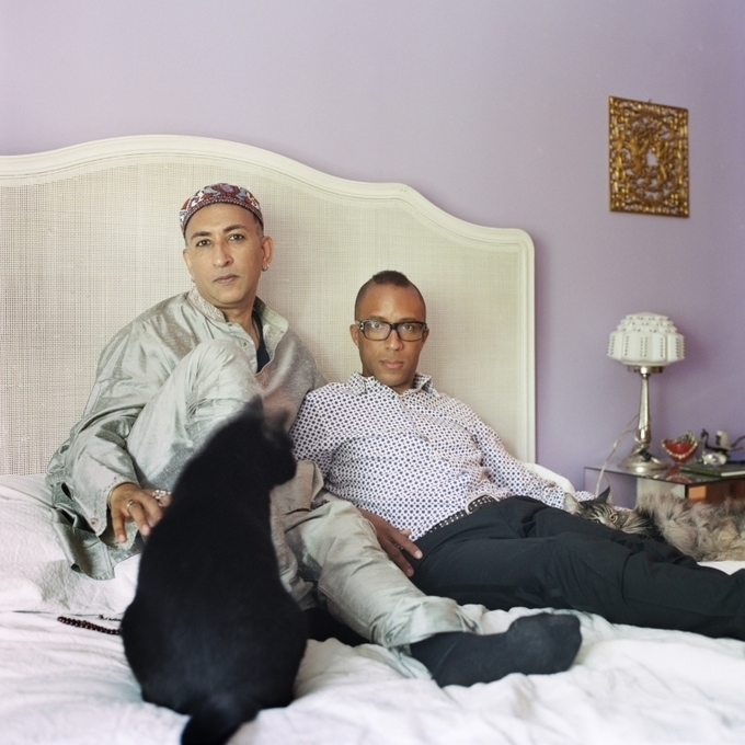 Being Queer, Feeling Muslim: Lia Darjes documents gay people and their religion