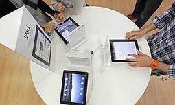 Convergencia de Apps y Web en la nube | The digital tipping point | Scoop.it