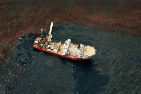9 books about the gulf oil spill | Jacket Copy | Los Angeles Times | Read Ye, Read Ye | Scoop.it