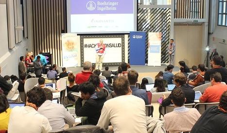 Profesionales sanitarios y pacientes, juntos en el II Hackathon Salud | Sanidad TIC | Scoop.it