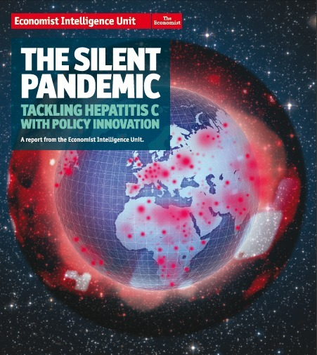 The silent pandemic: Tackling hepatitis C with policy innovation | Organ Donation & Transplant Matters Resources | Scoop.it