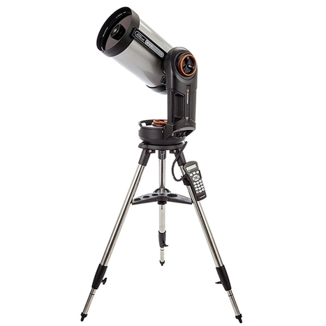 "Astronomics - Celestron NexStar Evolution 8 8"" f/10 wireless go-to SCT 