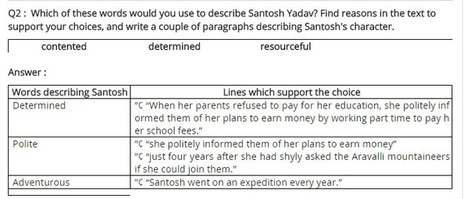 NCERT Solutions, Page 14 | Scoop it