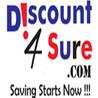 Discount4Sure
