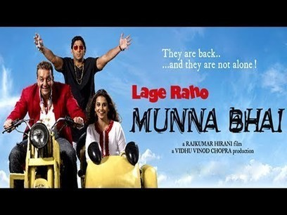 Lage Raho Munnabhai telugu free download