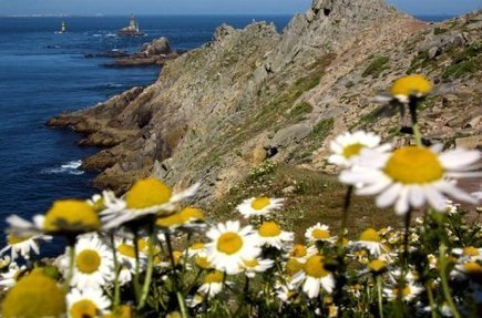 """Bretagne: le label """"Grand Site de France"""" s'étend autour de la Pointe ... - FRANCE 24   Bretagne Actualités Tourisme   Scoop.it"""