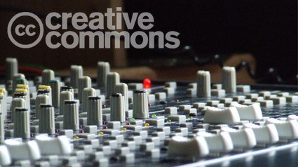 22 sites pour trouver de la musique Creative Commons ou libre de droit | Time to Learn | Scoop.it