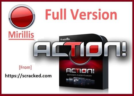 keygen action crack