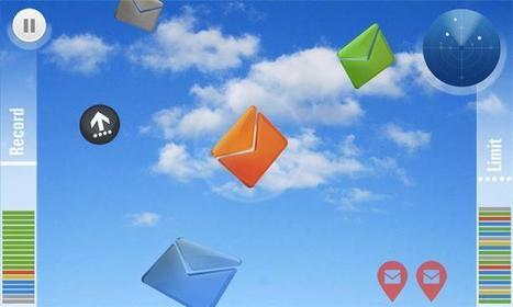 Greymail Inboxer: Microsofts Hotmail Team veröffentlicht Augmented ... | Augmented Reality und Spiele | Scoop.it