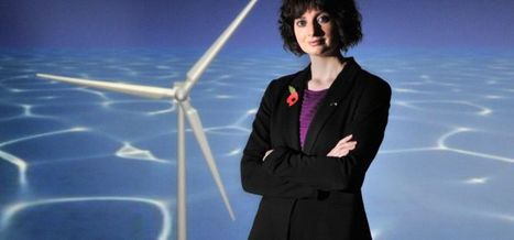 University to develop 3D virtual reality wind turbine - bdaily | augmented reality II | Scoop.it