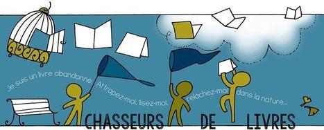 Cazadores de libros, una iniciativa de fomento a la lectura - | Educacion, ecologia y TIC | Scoop.it