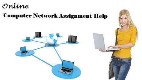 computer networks assignment