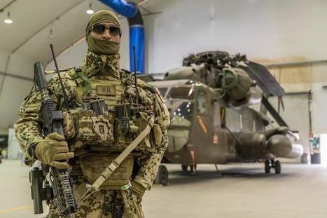 Verwundete Militärdatierung