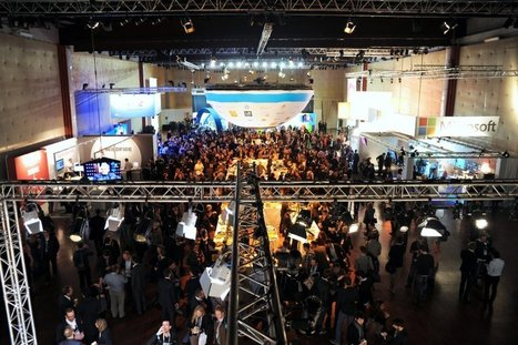 How Brands Can Make the Most of Any Event | Events With Lifespan | Scoop.it