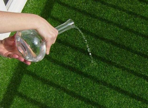 Top 5 des conseils pour obtenir une belle pelouse en été - Le BricoMag | La Revue de Technitoit | Scoop.it