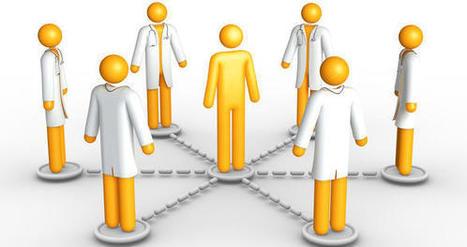 Déterminer les utilisateurs influents dans une communauté de santé | L'Atelier: Disruptive innovation | De la E santé...à la E pharmacie..y a qu'un pas (en fait plusieurs)... | Scoop.it