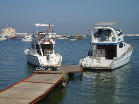 Scuba Diving in Alexandria Egypt with ALEXANDRA DIVE - Divers' Reviews | Diving Destinations | Scoop.it
