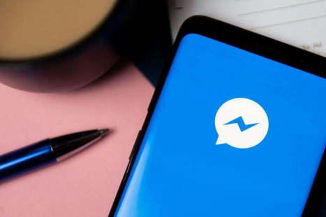 Voici Pourquoi L'Application Facebook Messenger Est Dangereuse ...
