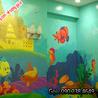 Vẽ tranh tường , đẹp mà rẻ , chỉ có ở MNL