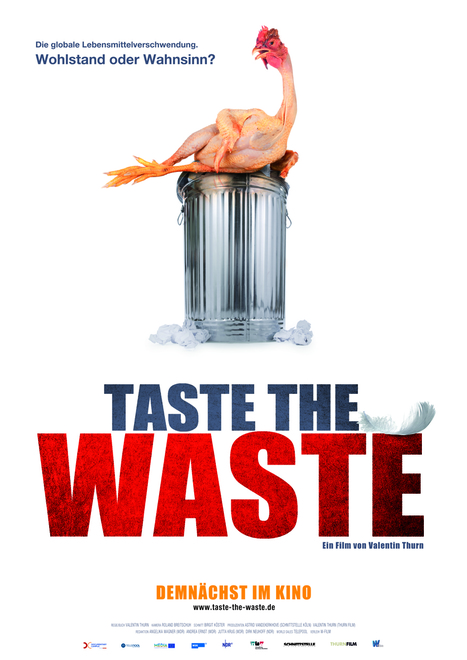 TASTE THE WASTE - The documentary - Trailer | BASIC VOWELS | Scoop.it