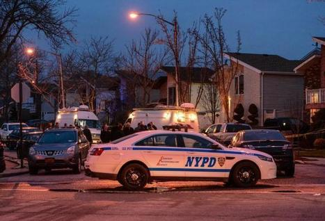 NYPD officer kills himself in Staten Island | Criminal Justice in America | Scoop.it