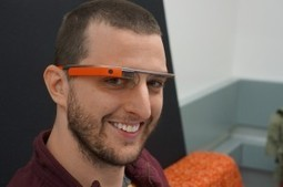Google Glass: A Tech Teams White Paper* | Understanding GooglePlus | Scoop.it