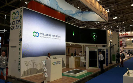 Exhibition Stand Builders In Poland : Exhibition stand builder exhibition stand des
