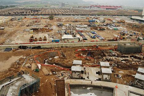 L'ouverture des chantiers au PUBLIC : vers l'urbanisme de demain ? l Demain la Ville | Innovations urbaines | Scoop.it