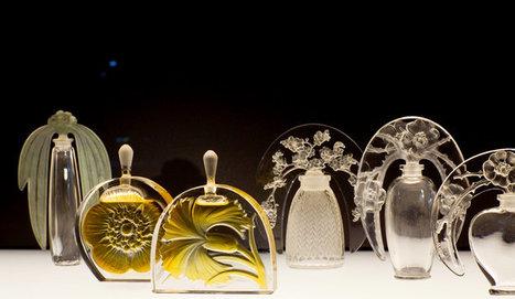 Aux sources de Lalique - ParisMatch.com   L'Etablisienne, un atelier pour créer, fabriquer, rénover, personnaliser...   Scoop.it
