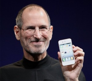 Steve Jobs — 10 Lessons in Life & Leadership   Apple Rocks!   Scoop.it
