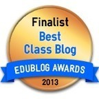Top 24 Classroom Blogs of This Year ~ Education... | Technology in Art And Education | Scoop.it
