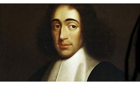 """L'""""Éthique"""" de Spinoza est-il éthique ?   Mes ressources personnelles   Scoop.it"""