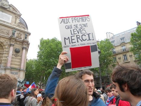 Premiers levés | #marchedesbanlieues -> #occupynnocents | Scoop.it