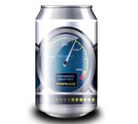 Speed Up Internet Connection Using Aluminum Can, Beer Can or Soda Can   TechConnectPH News   Scoop.it