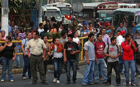 Estamos de vuelta hacia el futuro | Río+20 El Salvador | Scoop.it