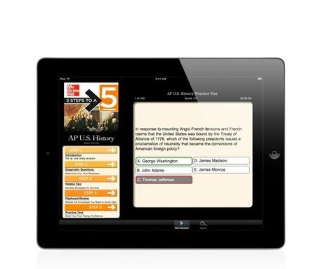 Apple - Education - Apps | The  Idea Lab | Scoop.it