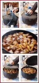 » Le ragoût d´agneau cuit dans les mottes de Mary-Jo | Voyages et Gastronomie depuis la Bretagne vers d'autres terroirs | Scoop.it